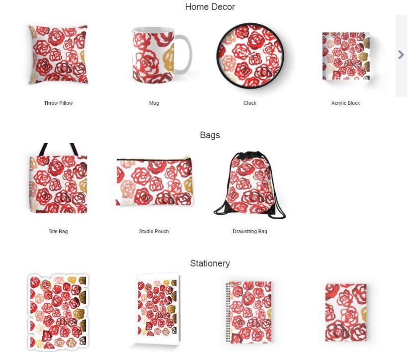 roseshousewares